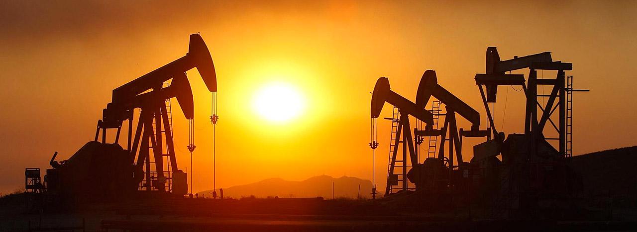Maxwell Oil Tools - Oil Pump