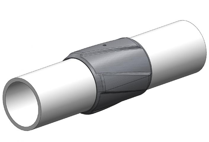 Maxlock - Composite centralizers
