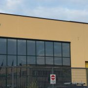 Maxwell Oil Tools Headquarters Ravenna