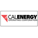 Maxwell Oil Tools - References CalEnergy