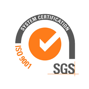 Maxwell Oil Tools SGS ISO 9001 certification