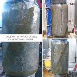 Maxwell Oil Tools - Maxdrill F