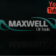 Maxwell Oil Tools - MCC Offset Centralizer