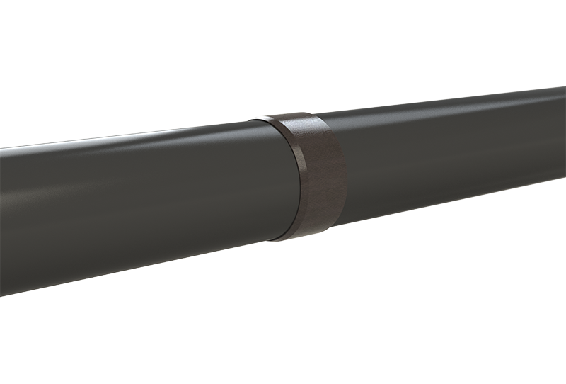 MAXSTOP - Bonded to Tubular
